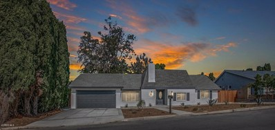 2786 Calle Olivo, Thousand Oaks, CA 91360 - MLS#: 219005894