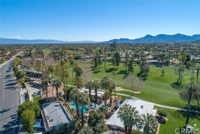 70895 Country Club Drive UNIT 2, Rancho Mirage, CA 92270 - #: 219005895DA