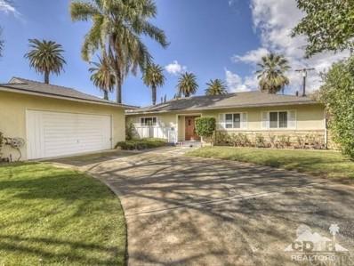 820 Serpentine Drive, Redlands, CA 92373 - MLS#: 219005929DA