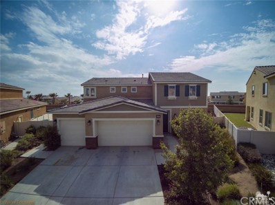 1607 Le Conte Drive, Beaumont, CA 92223 - MLS#: 219005951DA