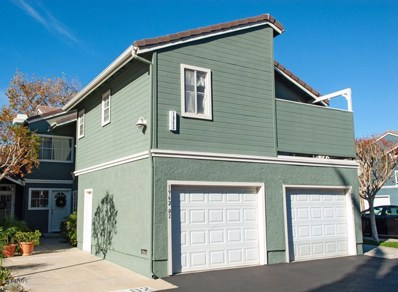 1962 Rory Lane UNIT 2, Simi Valley, CA 93063 - MLS#: 219005957