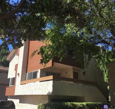 775 County Square Drive UNIT 44, Ventura, CA 93003 - MLS#: 219006046