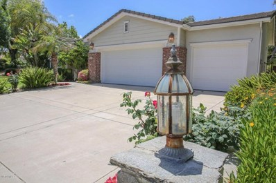 909 Clear Sky Place, Simi Valley, CA 93065 - #: 219006072