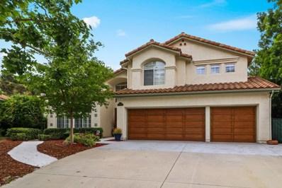 27304 Park Vista Road, Agoura Hills, CA 91301 - MLS#: 219006131