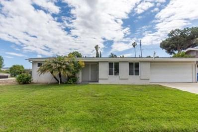 890 Dorchester Street, Thousand Oaks, CA 91360 - MLS#: 219006201
