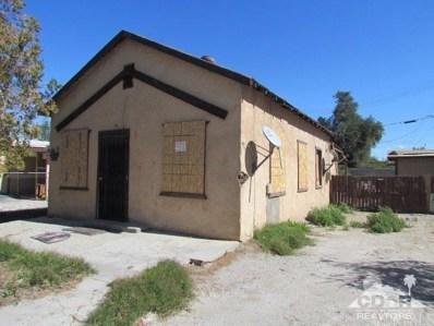 53184 Calle Avila, Coachella, CA 92236 - MLS#: 219006201DA