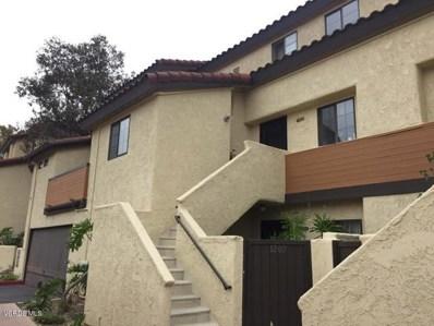 1200 Via Montoya, Camarillo, CA 93010 - MLS#: 219006230