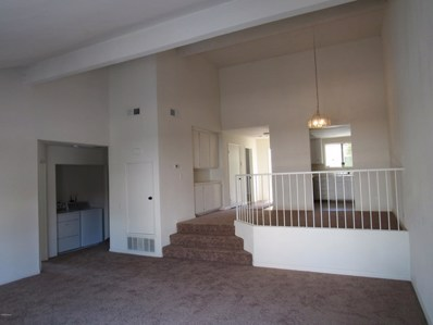3378 Darby Street UNIT 442, Simi Valley, CA 93063 - MLS#: 219006249