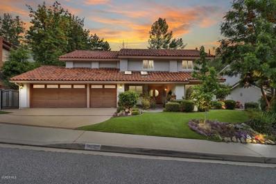 1616 Valecroft Avenue, Westlake Village, CA 91361 - MLS#: 219006261