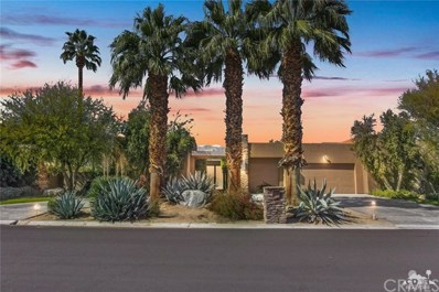 40667 Paxton Drive, Rancho Mirage, CA 92270 - #: 219006337DA