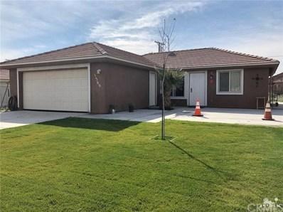 1369 Carpenteria, Thermal, CA 92274 - MLS#: 219006343DA
