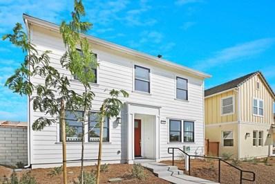 10587 San Leandro Street, Ventura, CA 93004 - MLS#: 219006362