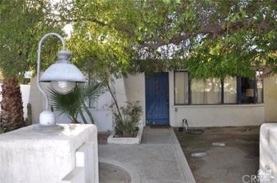 52333 Avenida Bermudas, La Quinta, CA 92253 - MLS#: 219006431DA