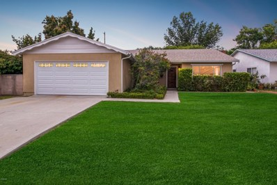 22610 Marlin Place, West Hills, CA 91307 - MLS#: 219006471