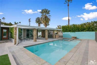 791 Calle Paul, Palm Springs, CA 92264 - MLS#: 219006479DA