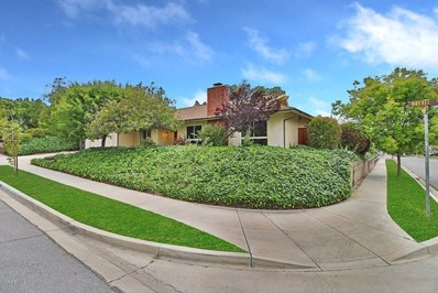 1093 Drexel Circle, Thousand Oaks, CA 91360 - MLS#: 219006522