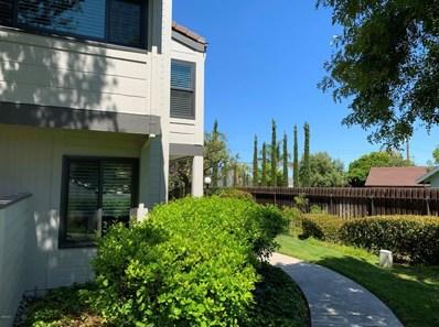 6442 Twin Circle Lane UNIT 5, Simi Valley, CA 93063 - MLS#: 219006534
