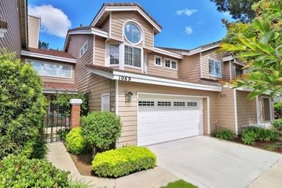 1069 Westcreek Lane, Westlake Village, CA 91362 - MLS#: 219006554