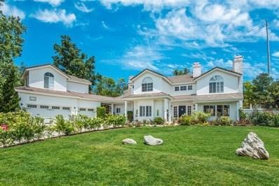 1374 Falling Star Avenue, Westlake Village, CA 91362 - MLS#: 219006573