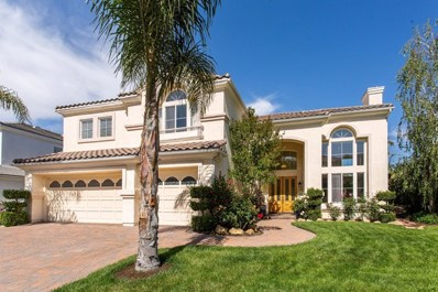 3966 Leighton Point Road, Calabasas, CA 91301 - MLS#: 219006618