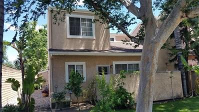 19928 Chase Street UNIT 5, Winnetka, CA 91306 - MLS#: 219006628