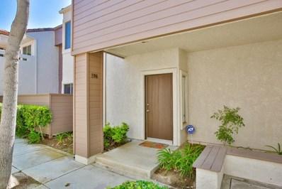 596 Via Colinas, Westlake Village, CA 91362 - MLS#: 219006634