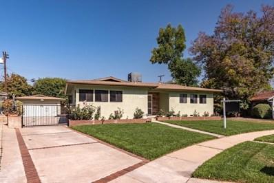 6215 Beckford Avenue, Tarzana, CA 91335 - MLS#: 219006641