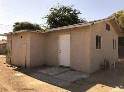 53104 Calle Camacho, Coachella, CA 92236 - MLS#: 219006675DA