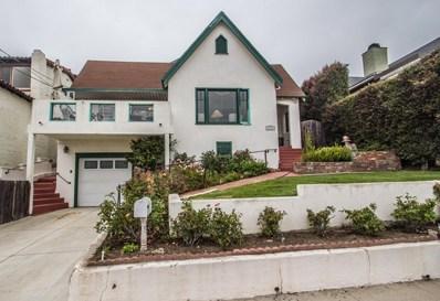 2349 Palomar Avenue, Ventura, CA 93001 - MLS#: 219006688