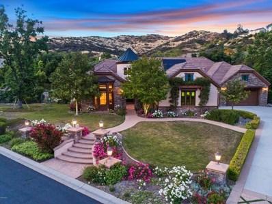1355 Bridgegate Street, Westlake Village, CA 91361 - MLS#: 219006744
