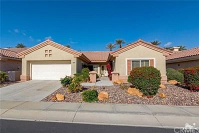 37687 Golden Pebble Ave. Avenue, Palm Desert, CA 92211 - MLS#: 219006765DA