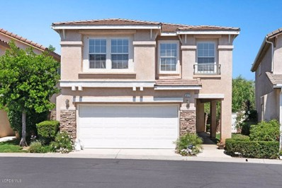 517 Yarrow Drive, Simi Valley, CA 93065 - MLS#: 219006773