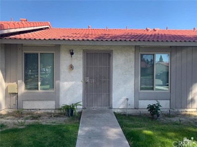 48312 Garbo Drive, Indio, CA 92201 - MLS#: 219006805DA