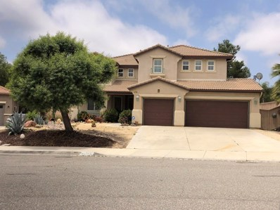 41790 Pioneer Street, Murrieta, CA 92562 - MLS#: 219006838
