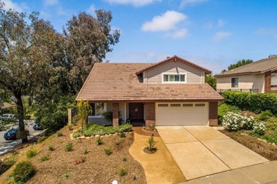 2839 Trillium Street, Thousand Oaks, CA 91360 - MLS#: 219006888