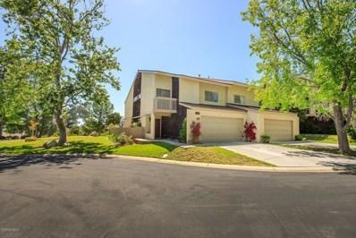 3155 Sunburst Place, Thousand Oaks, CA 91360 - MLS#: 219006914