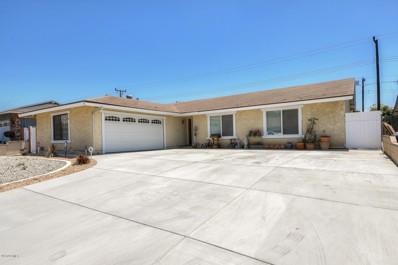 3162 Galena Avenue, Simi Valley, CA 93065 - MLS#: 219006937