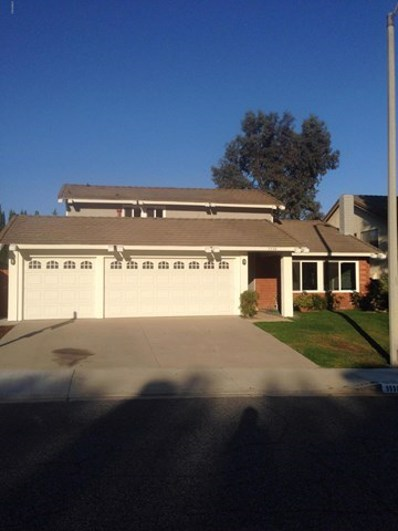 5538 Jon Dodson Drive, Agoura Hills, CA 91301 - MLS#: 219006942