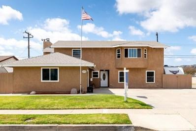 1895 Dewayne Avenue, Camarillo, CA 93010 - MLS#: 219006943