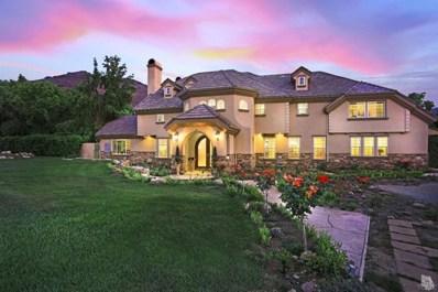 12268 San Sebastian Court, Santa Rosa, CA 93012 - MLS#: 219006947