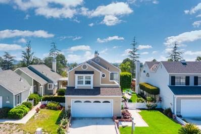 21011 Lacebark Lane, Mission Viejo, CA 92691 - MLS#: 219007010