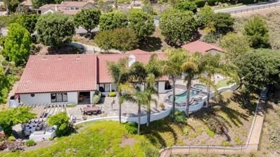 644 Camino De Celeste, Thousand Oaks, CA 91360 - MLS#: 219007035