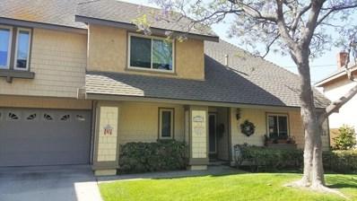 639 Deerhunter Lane, Camarillo, CA 93010 - MLS#: 219007047