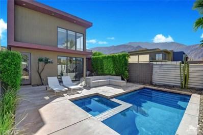 320 Cheryl Drive, Palm Springs, CA 92262 - MLS#: 219007159DA