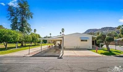 161 Lincoln Downs Street, Rancho Mirage, CA 92270 - MLS#: 219007225DA