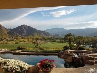 78250 Birkdale Court, La Quinta, CA 92253 - MLS#: 219007253DA
