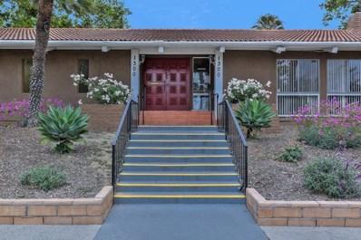 1300 Saratoga Avenue UNIT 1615, Ventura, CA 93003 - MLS#: 219007262