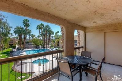 5300 Waverly Drive UNIT H-14, Palm Springs, CA 92264 - MLS#: 219007267DA