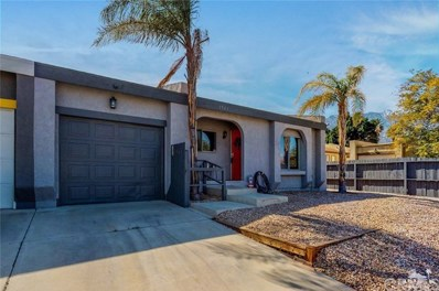 1561 Twin Star Road, Palm Springs, CA 92262 - #: 219007301DA