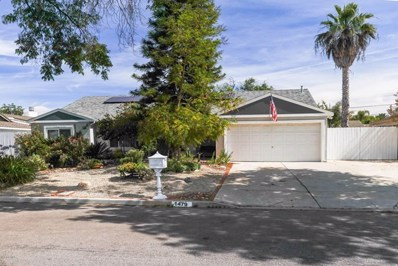 1479 Calle Durazno, Thousand Oaks, CA 91360 - MLS#: 219007307